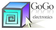 Logo GoGo Electronics